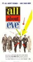 All About Eve movie poster (1950) picture MOV_3900a70f