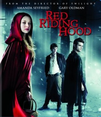Red Riding Hood movie poster (2011) poster MOV_8d1f5044