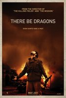 There Be Dragons movie poster (2010) picture MOV_8d1f8b07