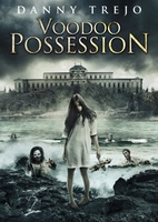 Voodoo Possession movie poster (2014) picture MOV_8d21ce2b
