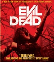 The Evil Dead movie poster (2013) picture MOV_289d4d5b