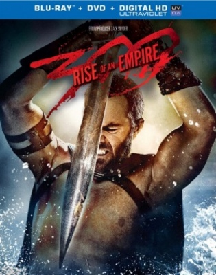 300: Rise of an Empire movie poster (2013) poster MOV_8d25827a