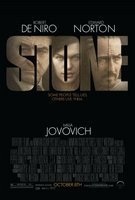 Stone movie poster (2010) picture MOV_8d259639