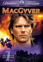 MacGyver movie poster (1985) picture MOV_8d26fc84