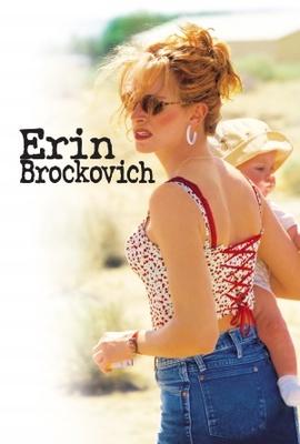 Erin Brockovich movie poster (2000) poster MOV_8d27b767