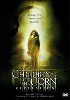 Children of the Corn: Revelation movie poster (2001) picture MOV_8d28bdb6