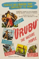 Urubu movie poster (1948) picture MOV_8d2912ca
