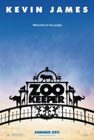 The Zookeeper movie poster (2011) picture MOV_8d295e3a