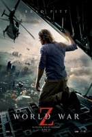 World War Z movie poster (2013) picture MOV_b8ebcc79