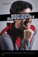 Marginal Superheroes movie poster (2012) picture MOV_8d2d21ba