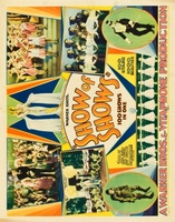 The Show of Shows movie poster (1929) picture MOV_8d2f9ac8