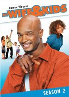 My Wife and Kids movie poster (2001) picture MOV_8d302181