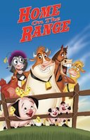 Home On The Range movie poster (2004) picture MOV_8d308635