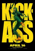 Kick-Ass movie poster (2010) picture MOV_8d347f8a