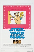 Steelyard Blues movie poster (1973) picture MOV_8d3638d7
