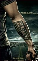 Faster movie poster (2010) picture MOV_8d3830ce