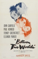 Between Two Worlds movie poster (1944) picture MOV_8d383fc5
