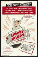 Sloppy Jalopy movie poster (1952) picture MOV_8d390437