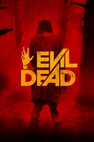 Evil Dead movie poster (2013) picture MOV_8d39165c