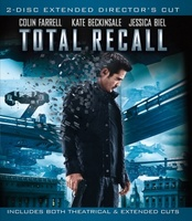 Total Recall movie poster (2012) picture MOV_8d3b038f