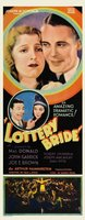 The Lottery Bride movie poster (1930) picture MOV_8d3b099b