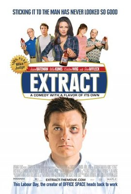 Extract movie poster (2009) poster MOV_8d3cee82
