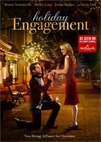 Holiday Engagement movie poster (2011) picture MOV_8d3e3227