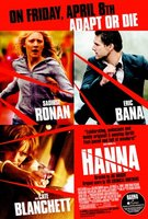 Hanna movie poster (2011) picture MOV_8d3f58d4
