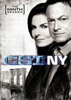 CSI: NY movie poster (2004) picture MOV_8d409219