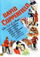 The Personal History, Adventures, Experience, & Observation of David Copperfield the Younger movie poster (1935) picture MOV_8d429e20