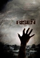 Risen movie poster (2005) picture MOV_8d44770a
