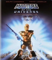 Masters Of The Universe movie poster (1987) picture MOV_8d47ca8b