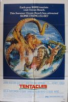 Tentacoli movie poster (1977) picture MOV_8d48ff54