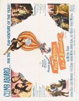 Five Weeks in a Balloon movie poster (1962) picture MOV_8d4920cd