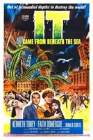 It Came from Beneath the Sea movie poster (1955) picture MOV_8d4a44f6