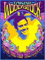 Taking Woodstock movie poster (2009) picture MOV_8d4b95e8