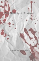 The Midnight Disease movie poster (2010) picture MOV_8d4c0a2a