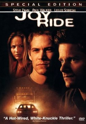 Joy Ride movie poster (2001) poster MOV_8d4c6c86
