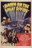 Dawn on the Great Divide movie poster (1942) picture MOV_8d4e2353