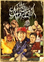 The Catechism Cataclysm movie poster (2011) picture MOV_8d4f5c36