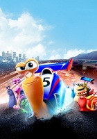 Turbo movie poster (2013) picture MOV_8d4f9b45