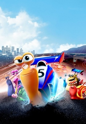 Turbo movie poster (2013) poster MOV_8d4f9b45
