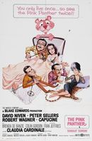 The Pink Panther movie poster (1963) picture MOV_8d529288