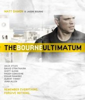 The Bourne Ultimatum movie poster (2007) picture MOV_8d53b1a0