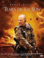Tears Of The Sun movie poster (2003) picture MOV_8d55478e
