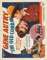 The Old Corral movie poster (1936) picture MOV_8d56acad
