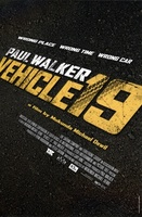 Vehicle 19 movie poster (2012) picture MOV_d48471d8