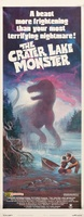 The Crater Lake Monster movie poster (1977) picture MOV_8d5c9b67