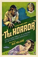The Horror movie poster (1932) picture MOV_8d62381d