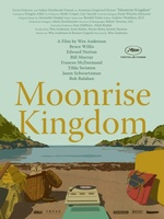 Moonrise Kingdom movie poster (2012) picture MOV_8d63b8b6